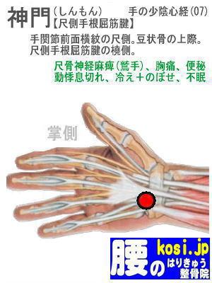 神門、福岡太宰府、ぎっくり腰【腰痛専門】腰のはりきゅう整骨院