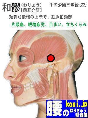 和りょう、福岡 太宰府 こしの鍼灸整骨院